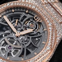 Girard Perregaux Rose gold 42mm Automatic 81015-52-002 new United States of America, New York, New York