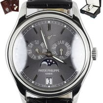 Patek Philippe Platinum 39mm Automatic 5146P pre-owned United States of America, New York, Smithtown