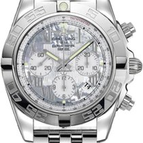 Breitling Chronomat 44 new 2020 Automatic Watch with original box and original papers AB011012/A691/388A