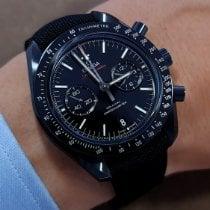 Omega Speedmaster Professional Moonwatch Ceramica 44.25mm Nero Senza numeri Italia, Castelfranco Veneto, TV