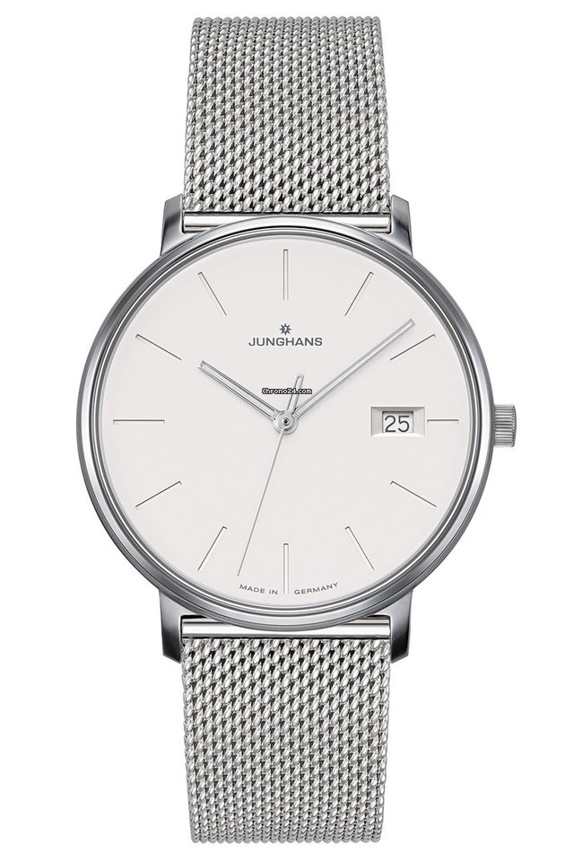 Junghans FORM 047/4851.44 ny