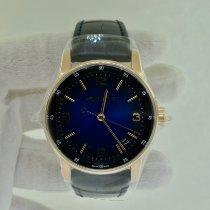 Audemars Piguet Code 11.59 Rose gold 41mm Blue Arabic numerals