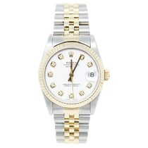 Rolex Lady-Datejust 68273 Very good Gold/Steel 31mm Automatic United States of America, California, Los Angeles