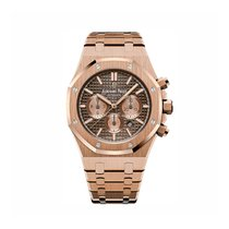 Audemars Piguet Royal Oak Chronograph new 2021 Automatic Chronograph Watch with original box and original papers 26239OR.OO.1220OR.02