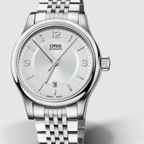 Oris Steel 42mm Automatic 01 733 7594 4031-07 8 20 61 new United States of America, New Jersey, Princeton