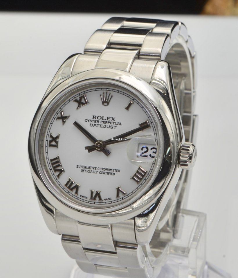 Rolex Datejust 31 178240 2005 pre-owned