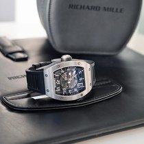 Richard Mille RM 010 Titanio