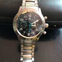Breguet Titanium 39mmmm Automatic 3820TI pre-owned United States of America, Connecticut, greenwich