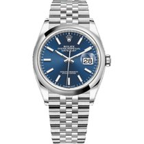 Rolex Datejust new 2021 Automatic Watch with original box and original papers 126200-0005
