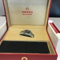 Omega 311.10.39.30.01.001 Steel 2017 Speedmaster 38.6mm new United States of America, Pennsylvania, Bethlehem