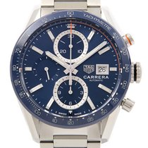 TAG Heuer CBM2112.BA0651 41.5mm pre-owned