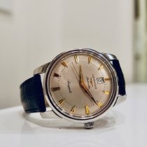 Longines Conquest Heritage Steel 40mm Silver No numerals United States of America, California, San Francisco