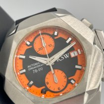 RSW pre-owned Automatic 46mm 10 ATM
