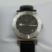 Xemex pre-owned Automatic 39mm Black Sapphire crystal 5 ATM