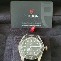 Tudor Black Bay Fifty-Eight M79010SG-0001 Muy bueno Plata Automático