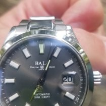 Ball new Automatic 40mm Gold/Steel