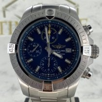 Breitling Steel 45mm Automatic A13317101C1A1 new
