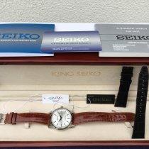 Seiko Steel 38.1mm Automatic SJE083J1 new United States of America, California, Costa Mesa
