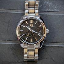 Seiko SBGA441 Grand Seiko 40mm pre-owned