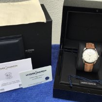 Ulysse Nardin Steel 39mm Automatic 3203-900 pre-owned United States of America, California, Costa Mesa