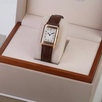 Jaeger-LeCoultre Reverso Duetto Duo Roségold Silber