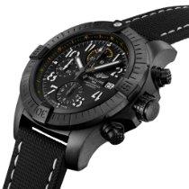 Breitling Avenger новые 2021 Автоподзавод Хронограф Часы с оригинальными документами и коробкой V13317101B1X1
