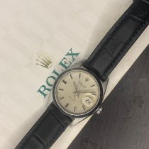 Rolex Oyster Precision 6694 Good Steel 34mm Manual winding The Philippines, Cebu