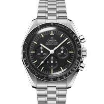 Omega 310.30.42.50.01.001 Steel 2021 Speedmaster Professional Moonwatch 42mm new United States of America, New York, New York
