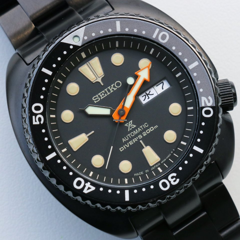 Seiko SBDY005 2018 pre-owned