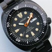 Seiko SBDY005 Very good Steel 45mm Automatic