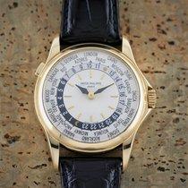Patek Philippe Κίτρινο χρυσό 37mm Αυτόματη 5110J-001 μεταχειρισμένο