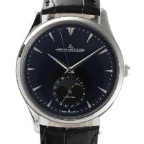 Jaeger-LeCoultre Master Ultra Thin 176.8.64.S Very good Steel 39mm Automatic