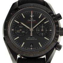 Omega Speedmaster Professional Moonwatch Ceramic 44.5mm Black