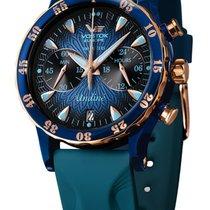 Vostok Women's watch 39mm Quartz new Watch with original box and original papers