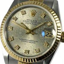 Rolex Lady-Datejust 68273 Bueno Acero y oro 31mm Automático España, Barcelona