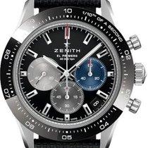 Zenith Chronomaster Sport Steel 41mm Black