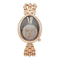 Breguet Women's watch Reine de Naples 43mm Automatic Watch with original box and original papers