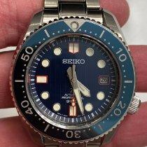 Seiko Prospex Steel 44mm Blue No numerals United States of America, New Jersey, Upper Saddle River