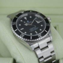 Rolex 16610 Acél 2005 Submariner Date 40mm használt