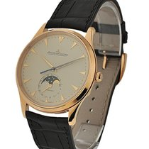 Jaeger-LeCoultre Master Ultra Thin Moon 39mm Champagne United States of America, California, Beverly Hills