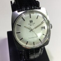 Tissot Steel 34mm Manual winding 315 pre-owned Canada, Trois-Rivières