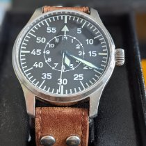 Stowa Steel 40mm Automatic pre-owned United States of America, Texas, Houston