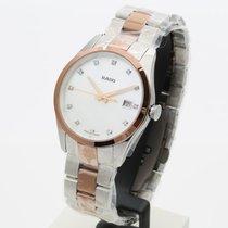 Rado HyperChrome Diamonds nuevo Cuarzo Reloj con estuche y documentos originales R32184902