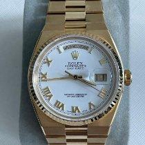 Rolex Day-Date Oysterquartz Yellow gold 36mm White No numerals United States of America, Florida, Miami