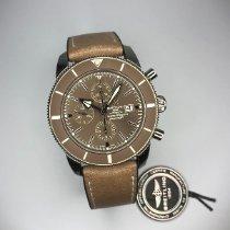 Breitling Superocean Heritage II Chronographe Zeljezo 46mm Smedj