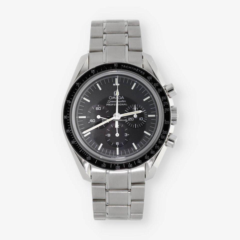 Omega Speedmaster Professional Moonwatch 3573.50.00 usados