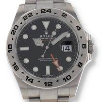 Rolex Steel 42mm 216570 United States of America, New Hampshire, Nashua
