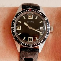 ZentRa 38mm Manual winding pre-owned