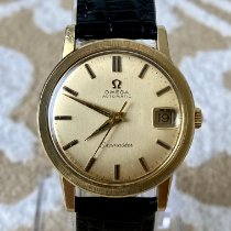 Omega Seamaster Steel 34mm Champagne No numerals Indonesia, Tangerang Selatan