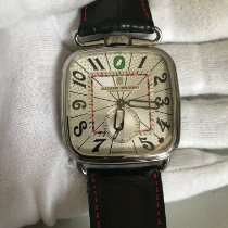 Alexander Shorokhoff pre-owned Automatic 43mm Sapphire crystal